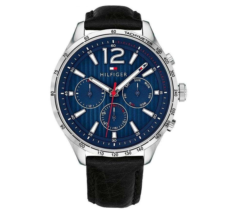 שעון יד אנלוגי Tommy Hilfiger 1791468 טומי הילפיגר