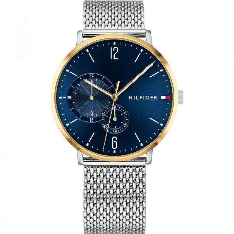 שעון יד אנלוגי Tommy Hilfiger 1791505 טומי הילפיגר