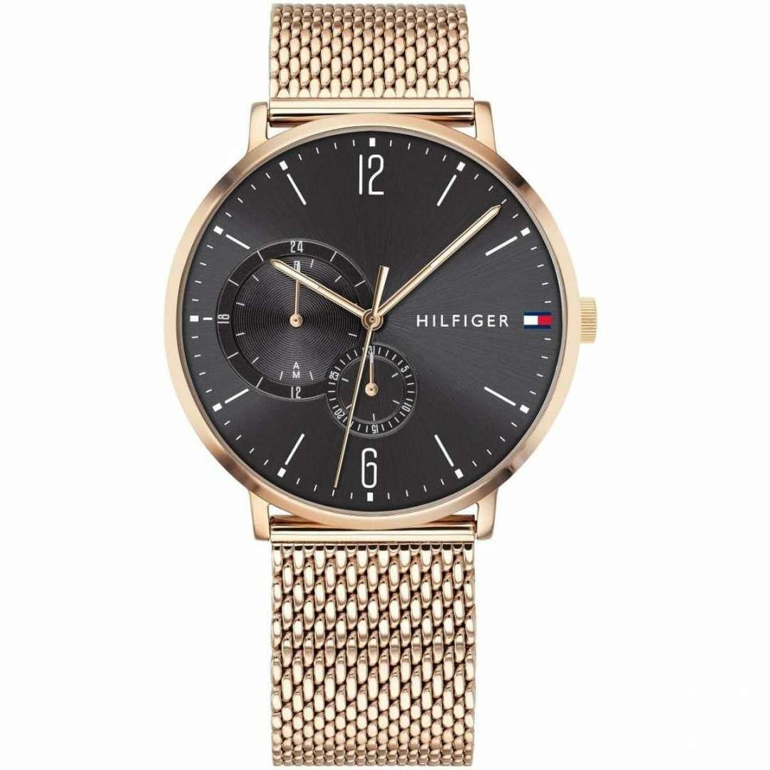 שעון יד אנלוגי Tommy Hilfiger 1791506 טומי הילפיגר