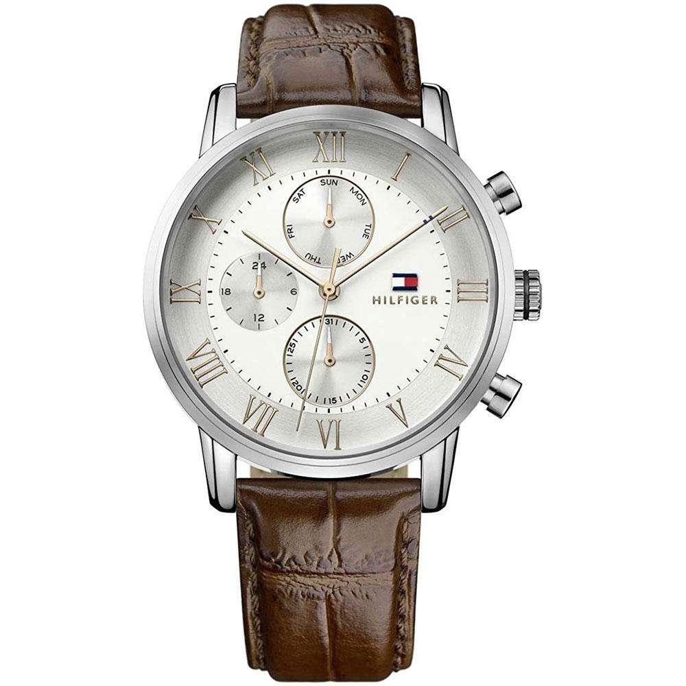שעון יד אנלוגי Tommy Hilfiger 1791400 טומי הילפיגר