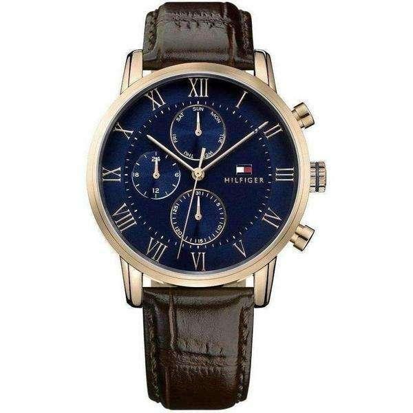 שעון יד אנלוגי Tommy Hilfiger 1791399 טומי הילפיגר