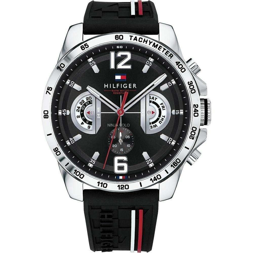 שעון יד אנלוגי Tommy Hilfiger 1791473 טומי הילפיגר