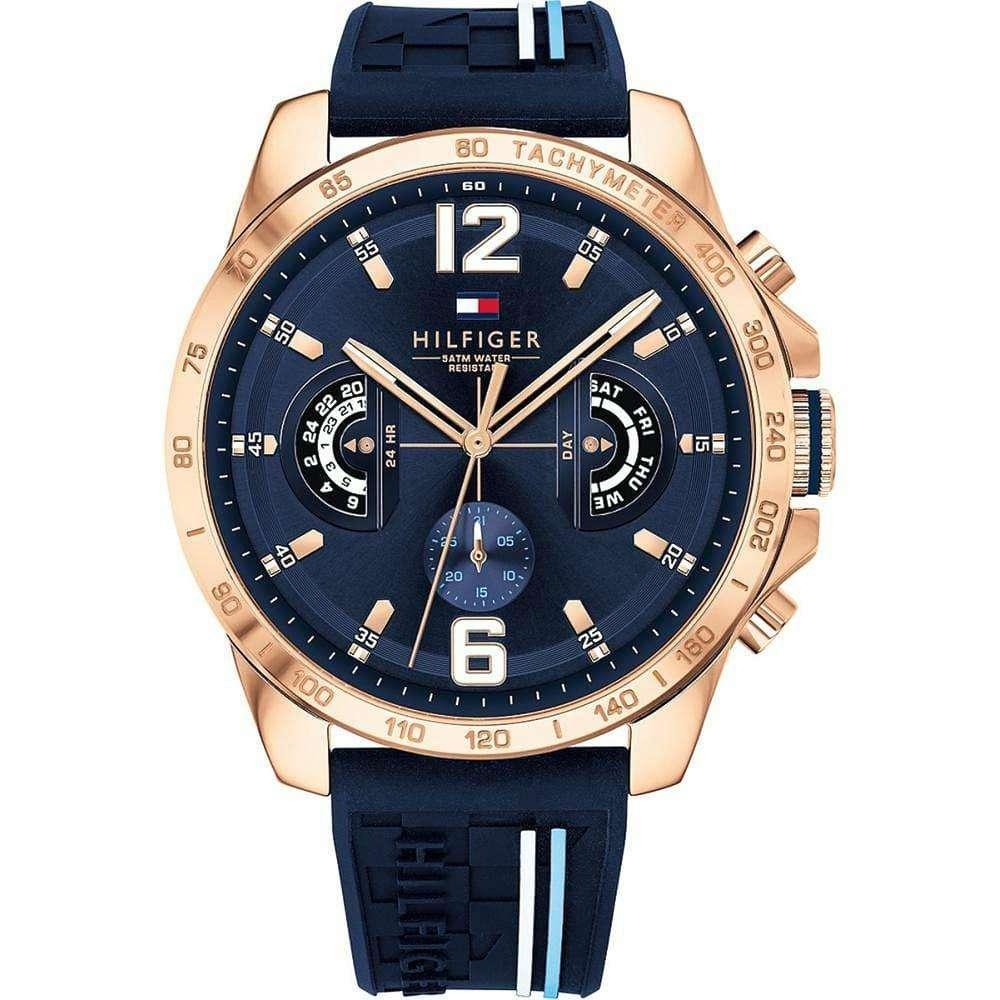 שעון יד אנלוגי Tommy Hilfiger 1791474 טומי הילפיגר