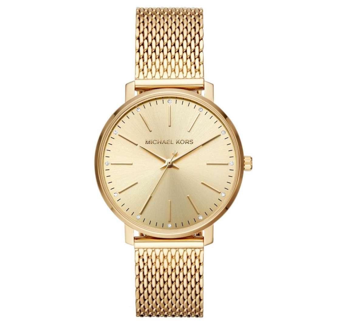 שעון יד אנלוגי לאישה michael kors mk4339 מייקל קורס