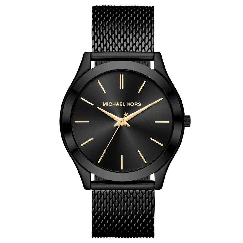 שעון יד אנלוגי לגבר michael kors mk8607 מייקל קורס