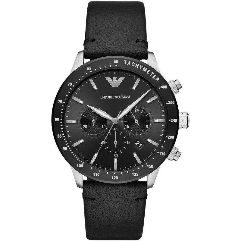 שעון יד אנלוגי לגבר emporio armani ar11243 אמפוריו ארמני