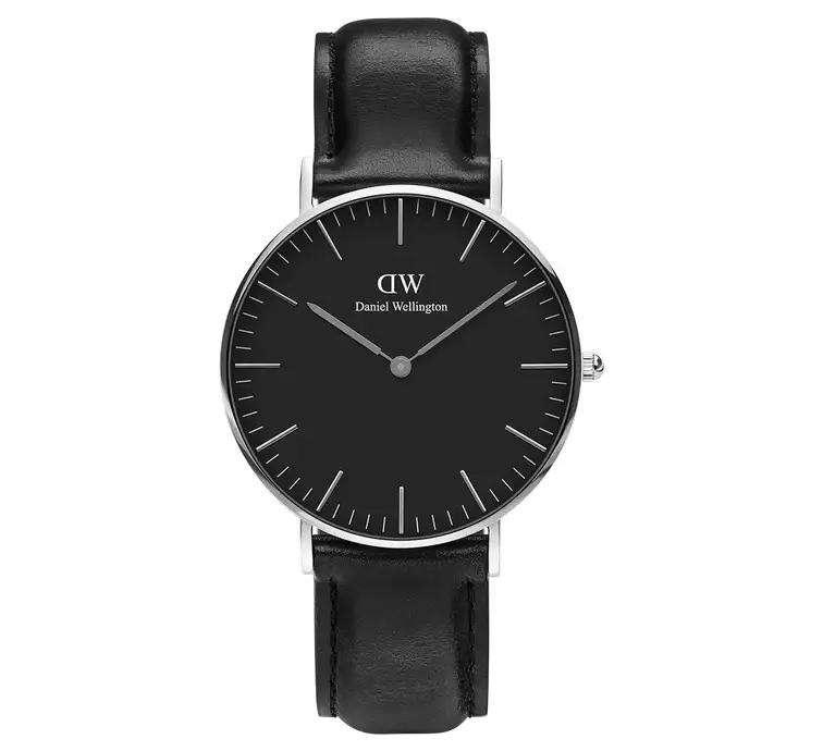 שעון יד אנלוגי daniel wellington dw00100145 דניאל וולינגטון