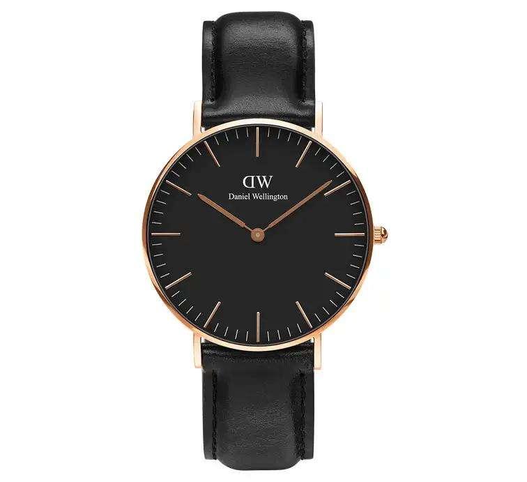 שעון יד אנלוגי daniel wellington dw00100139 דניאל וולינגטון