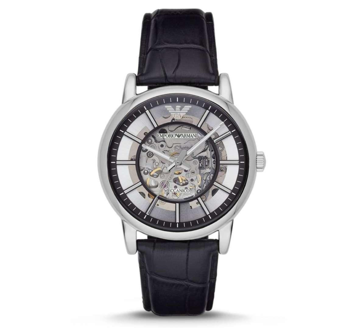 שעון יד אנלוגי לגבר emporio armani ar1981 אמפוריו ארמני