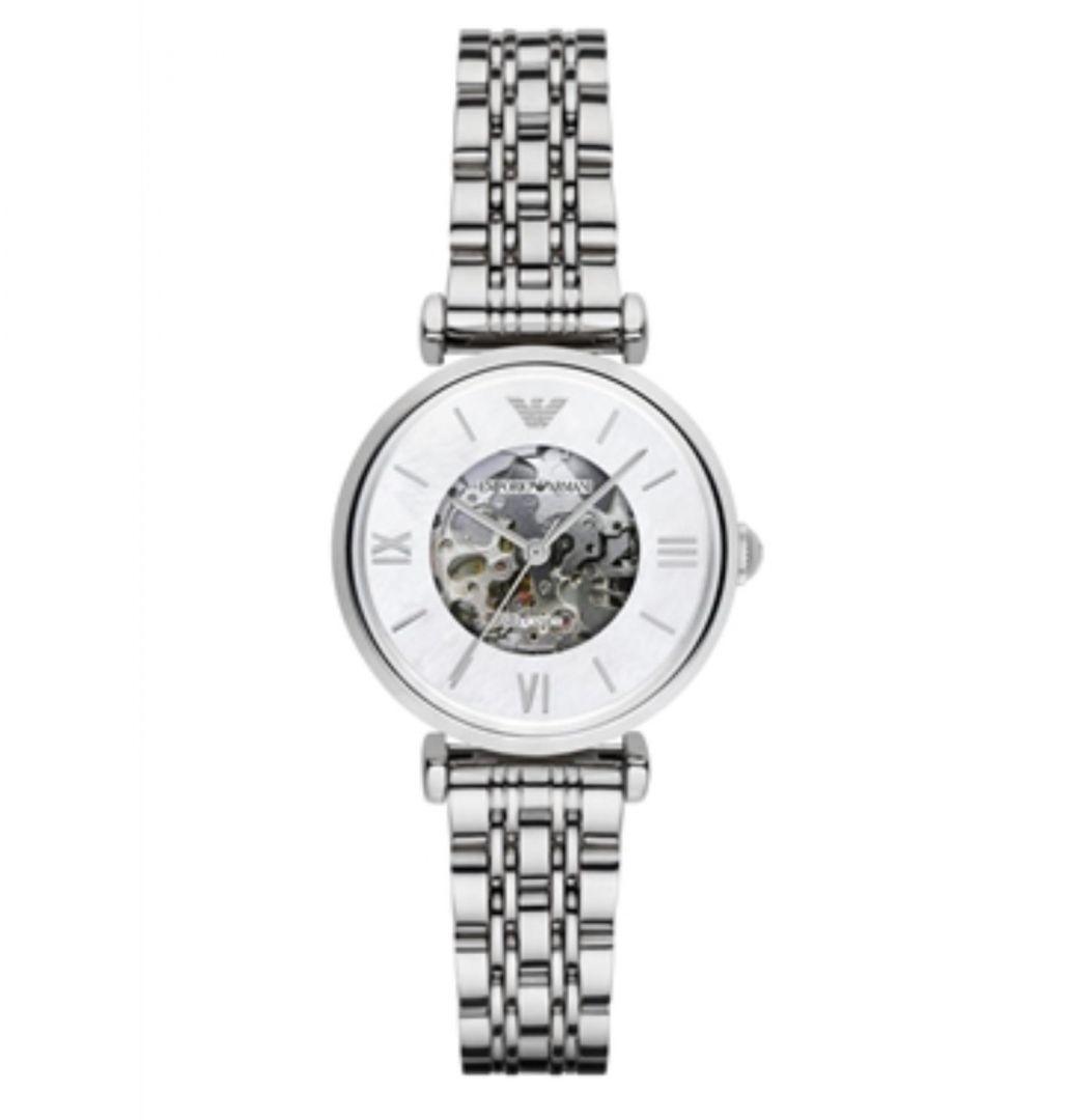 שעון יד אנלוגי לאישה emporio armani ar1991 אמפוריו ארמני