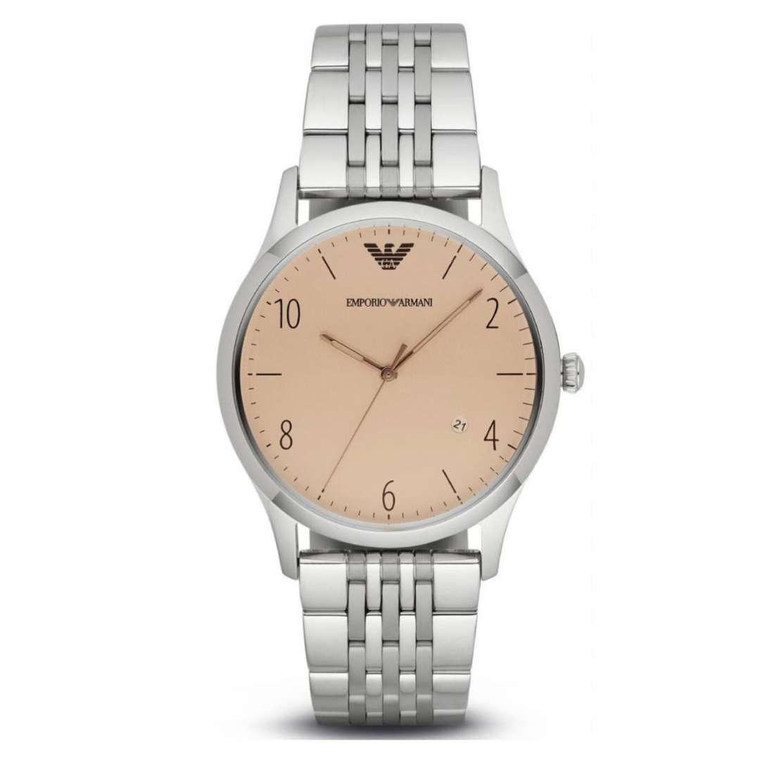 שעון יד אנלוגי לגבר emporio armani ar1881 אמפוריו ארמני