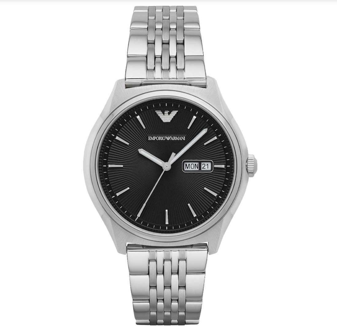 שעון יד אנלוגי emporio armani ar1977 אמפוריו ארמני
