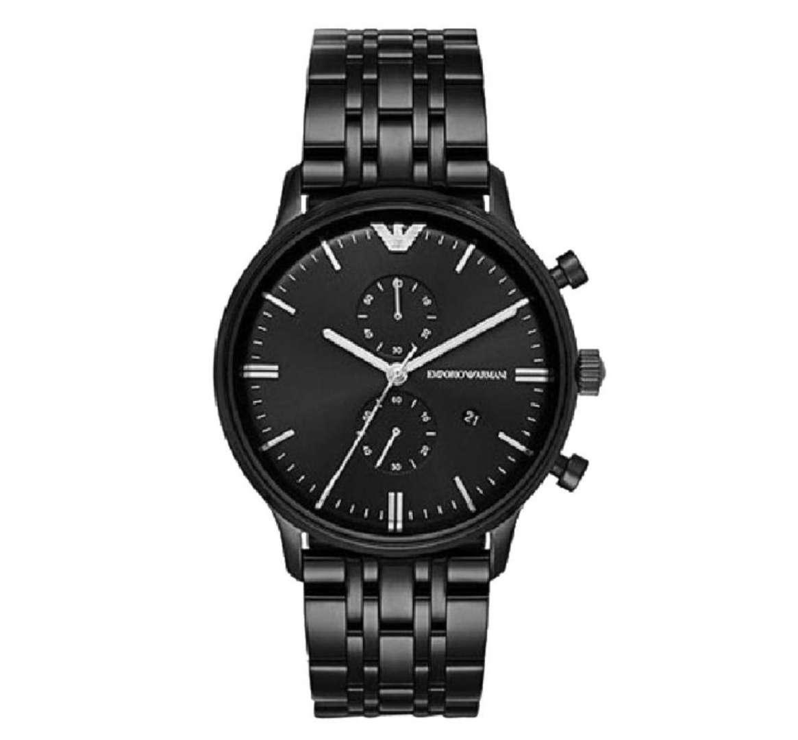שעון יד אנלוגי לגבר emporio armani ar1934 אמפוריו ארמני
