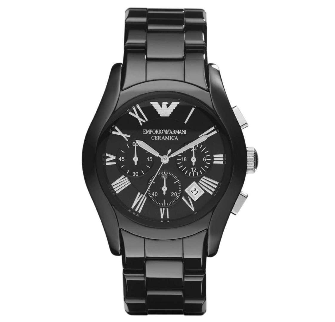 שעון יד אנלוגי לגבר emporio armani ar1400 אמפוריו ארמני