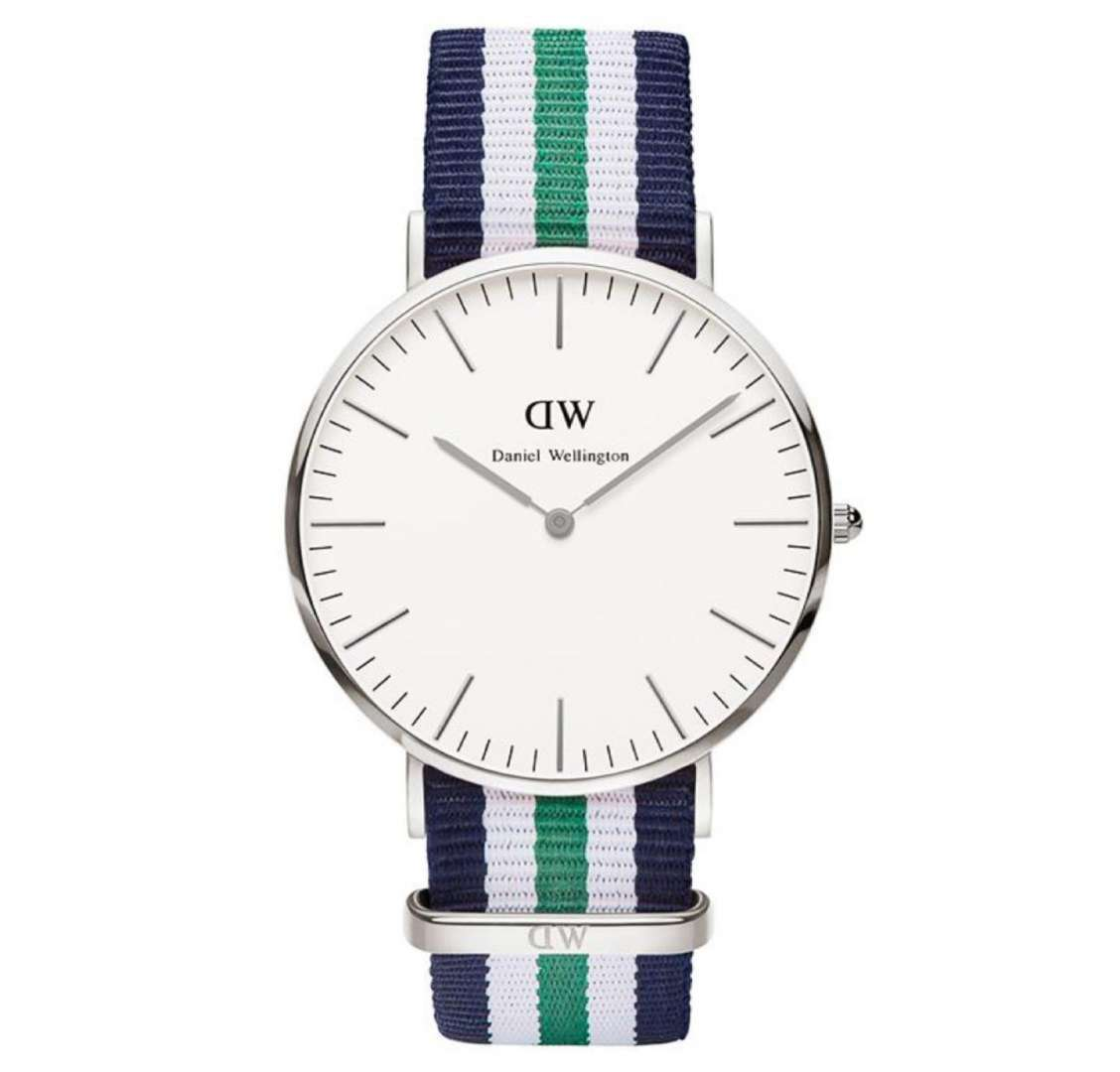 שעון יד אנלוגי daniel wellington 0208DW דניאל וולינגטון