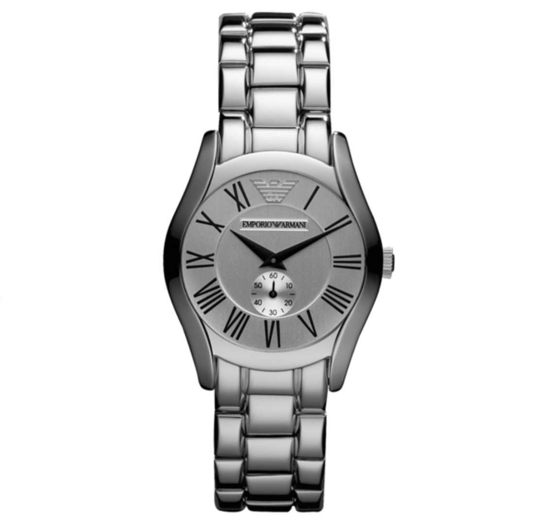 שעון יד אנלוגי לאישה emporio armani ar0648 אמפוריו ארמני