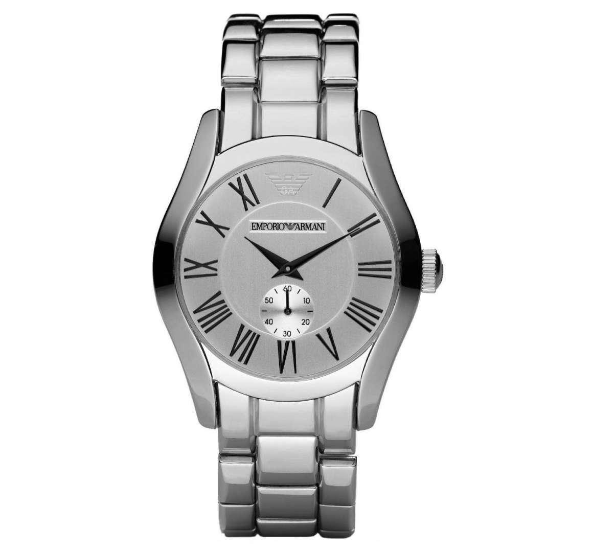 שעון יד אנלוגי לגבר emporio armani ar0647 אמפוריו ארמני