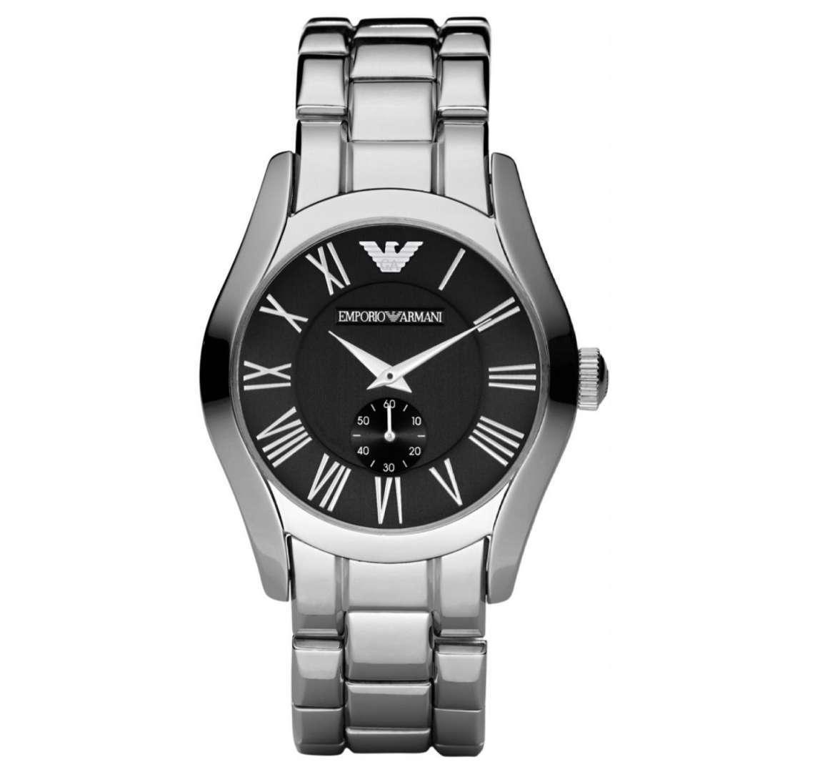 שעון יד אנלוגי לגבר emporio armani ar0680 אמפוריו ארמני