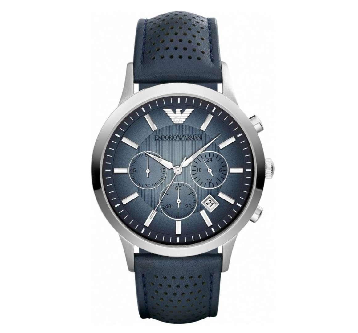 שעון יד אנלוגי לגבר emporio armani ar2473 אמפוריו ארמני