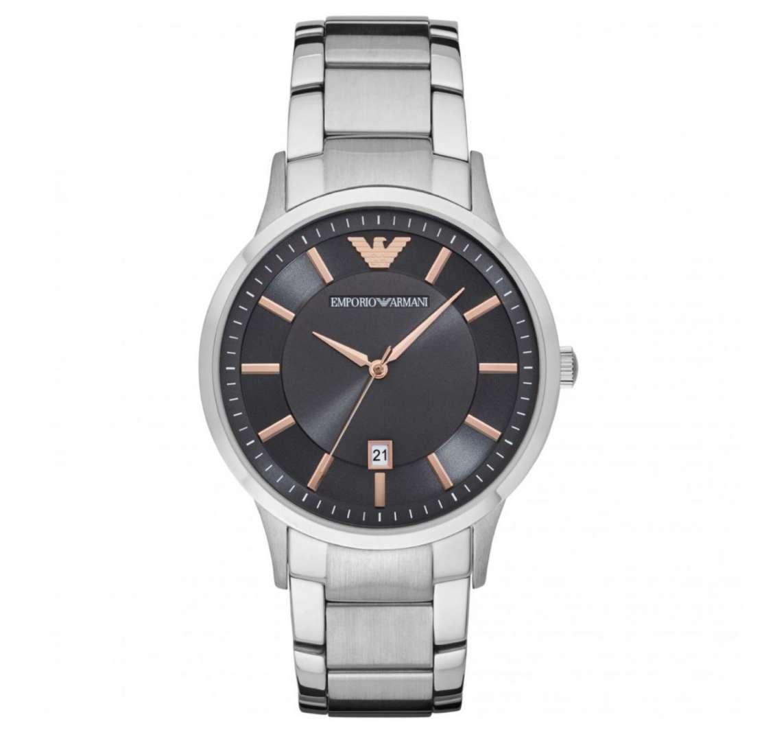 שעון יד אנלוגי emporio armani ar2514 אמפוריו ארמני
