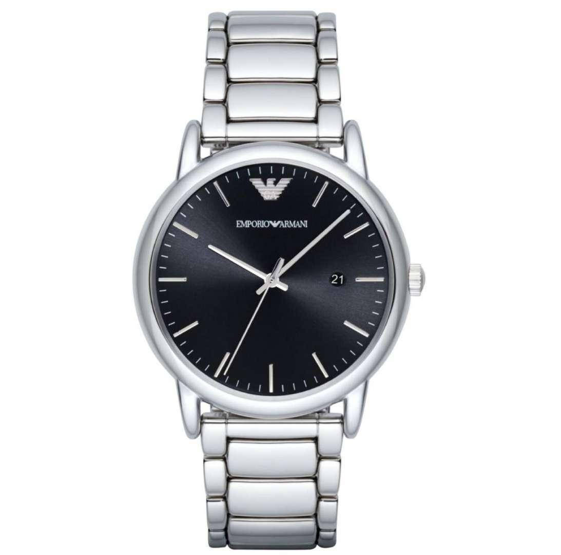 שעון יד אנלוגי לגבר emporio armani ar2499 אמפוריו ארמני