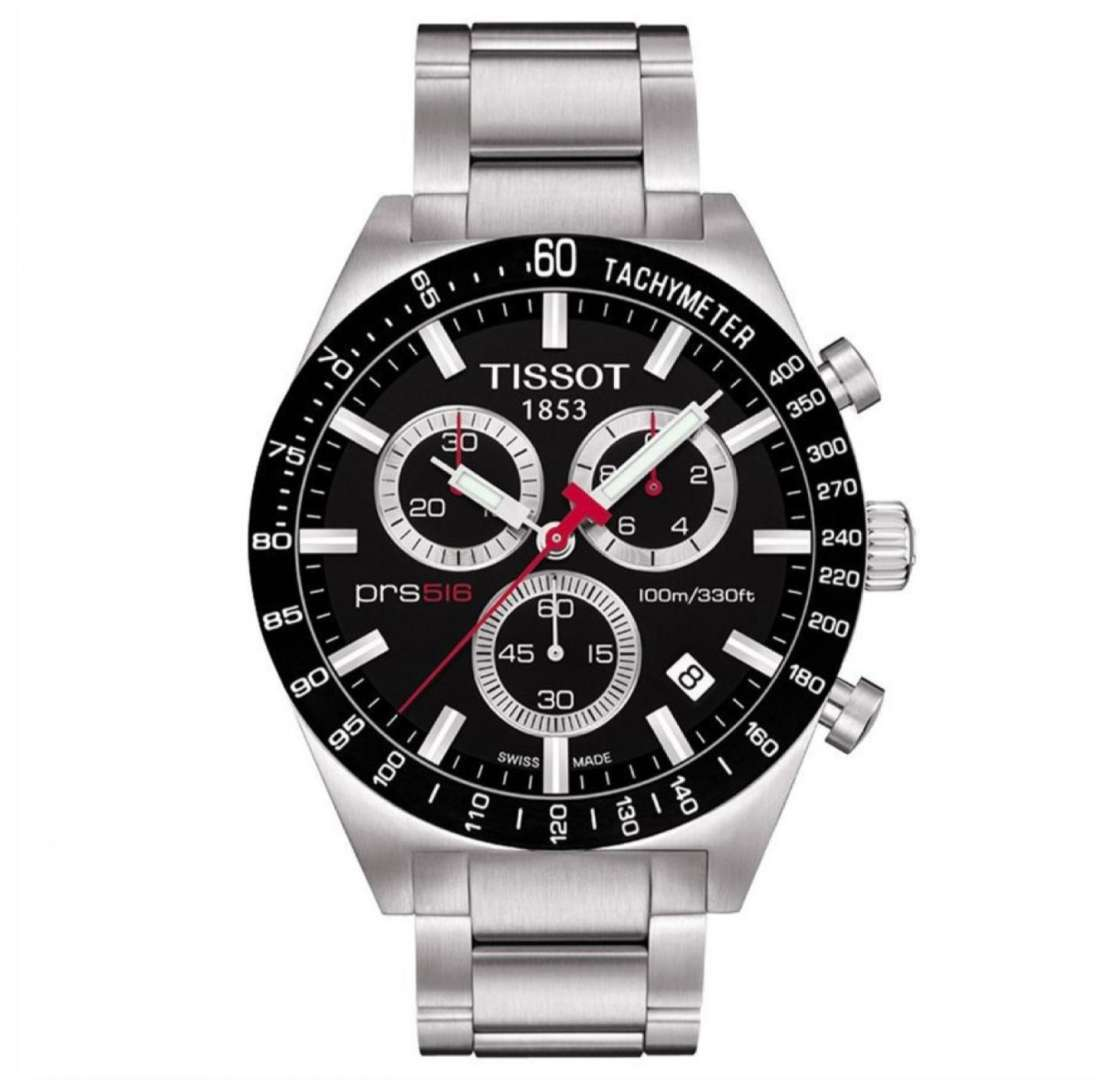 שעון יד אנלוגי tissot t044.417.21.051.00 טיסו