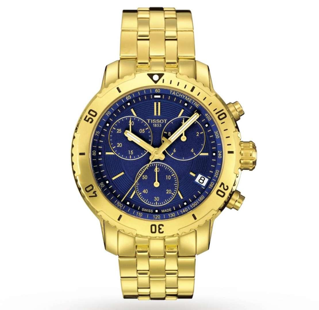 שעון יד אנלוגי tissot t067.417.33.041.00 טיסו