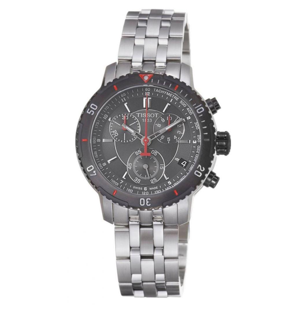 שעון יד אנלוגי tissot t067.417.21.051.00 טיסו
