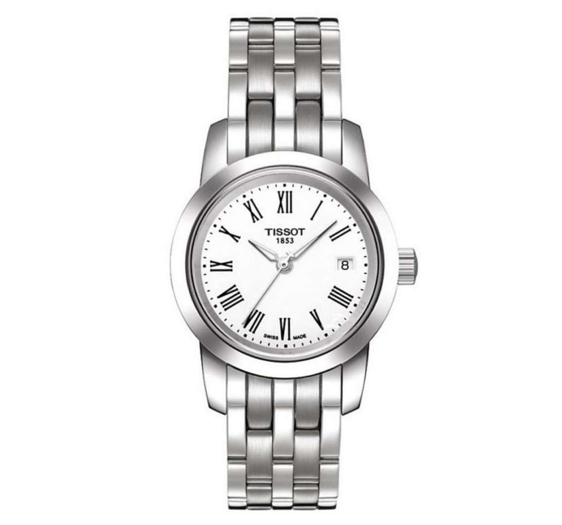 שעון יד אנלוגי tissot t033.210.11.013.00 טיסו