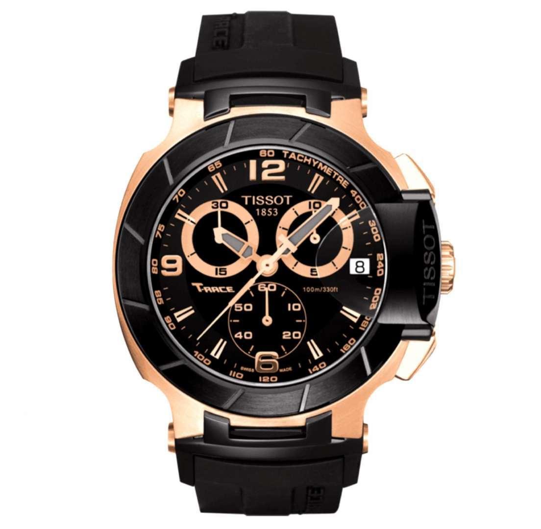 שעון יד אנלוגי tissot t048.417.27.057.06 טיסו