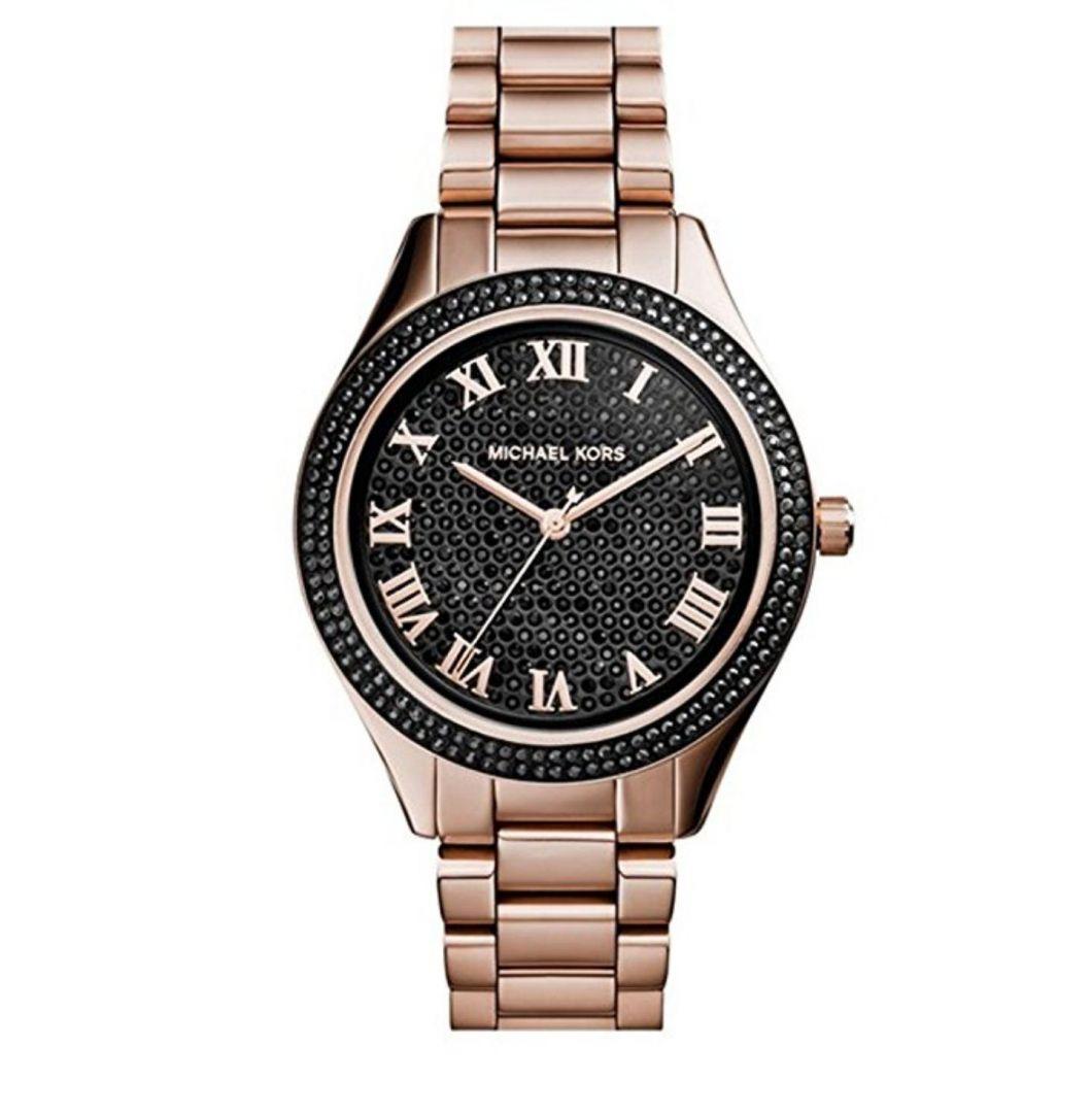 שעון יד אנלוגי לאישה michael kors mk3320 מייקל קורס