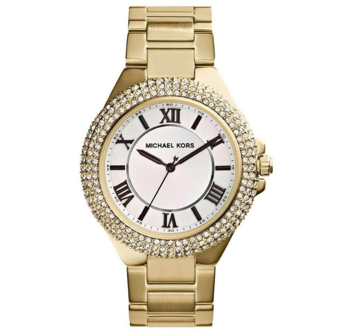 שעון יד אנלוגי לאישה michael kors mk3277 מייקל קורס
