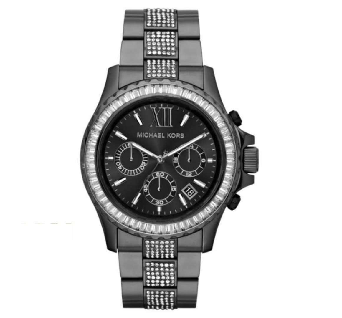 שעון יד אנלוגי לגבר michael kors mk5829 מייקל קורס