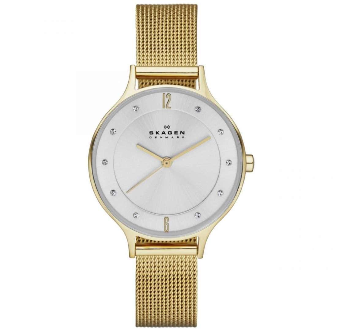 שעון יד אנלוגי skagen skw2150 סקאגן