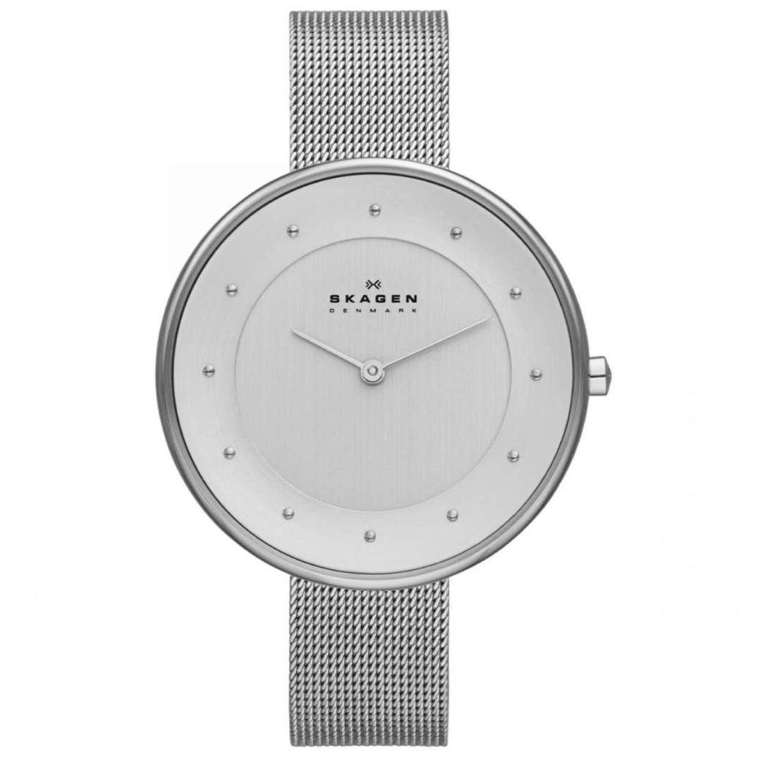 שעון יד אנלוגי skagen skw2140 סקאגן