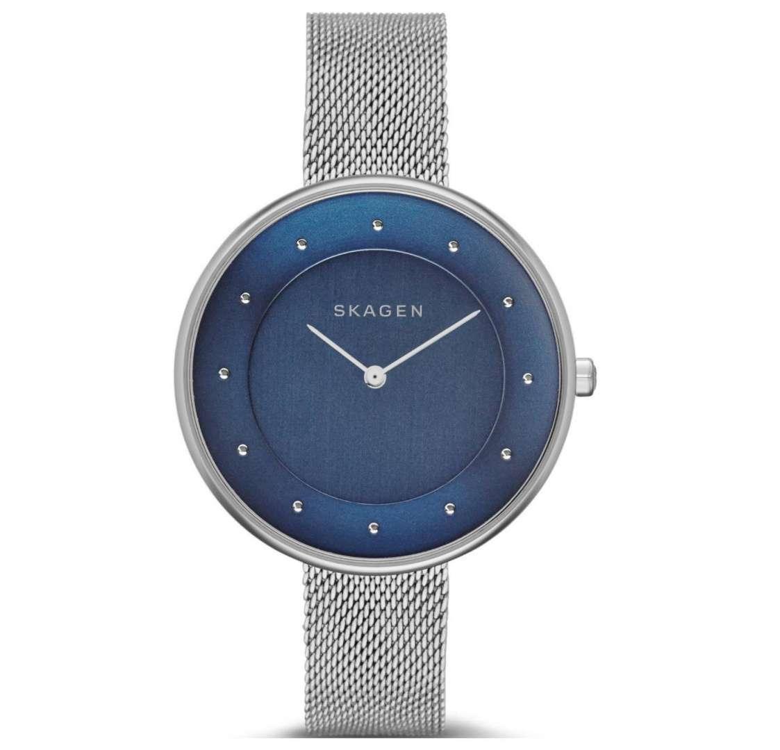 שעון יד אנלוגי skagen skw2293 סקאגן