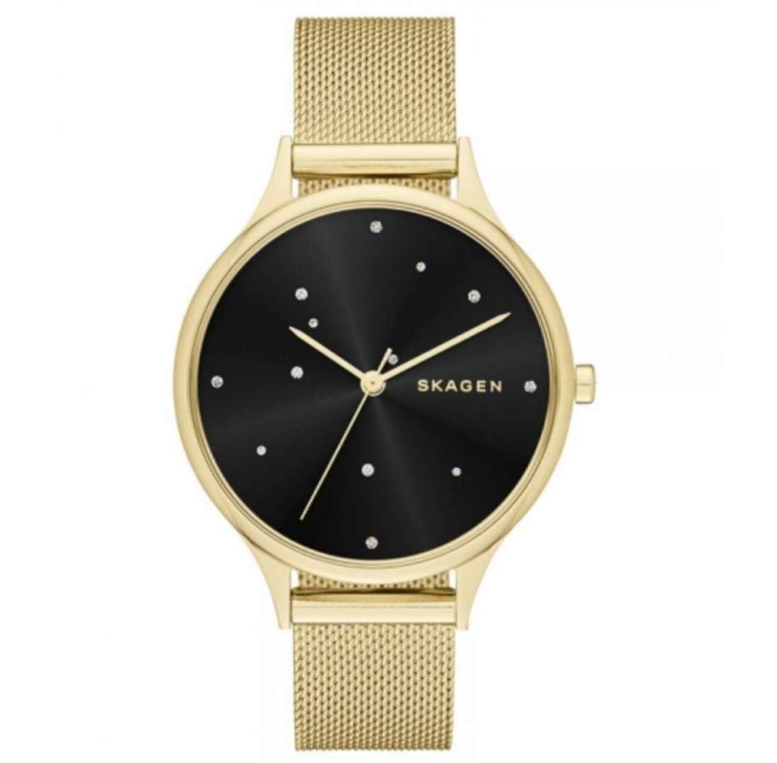 שעון יד אנלוגי skagen skw2385 סקאגן