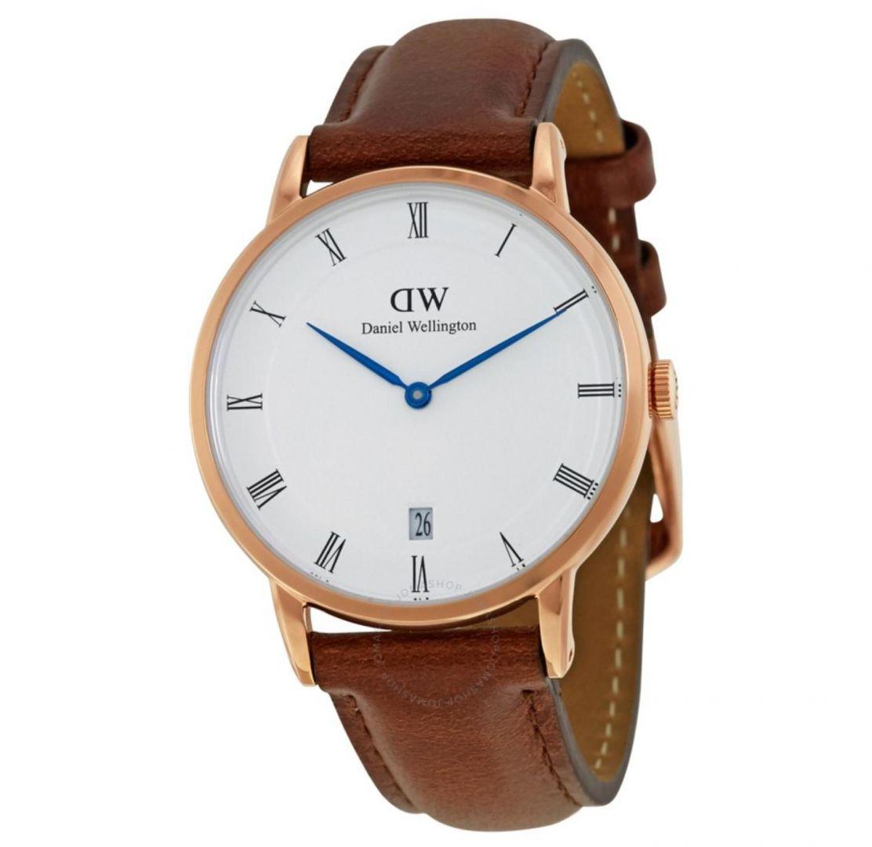 שעון יד אנלוגי daniel wellington 1130DW דניאל וולינגטון