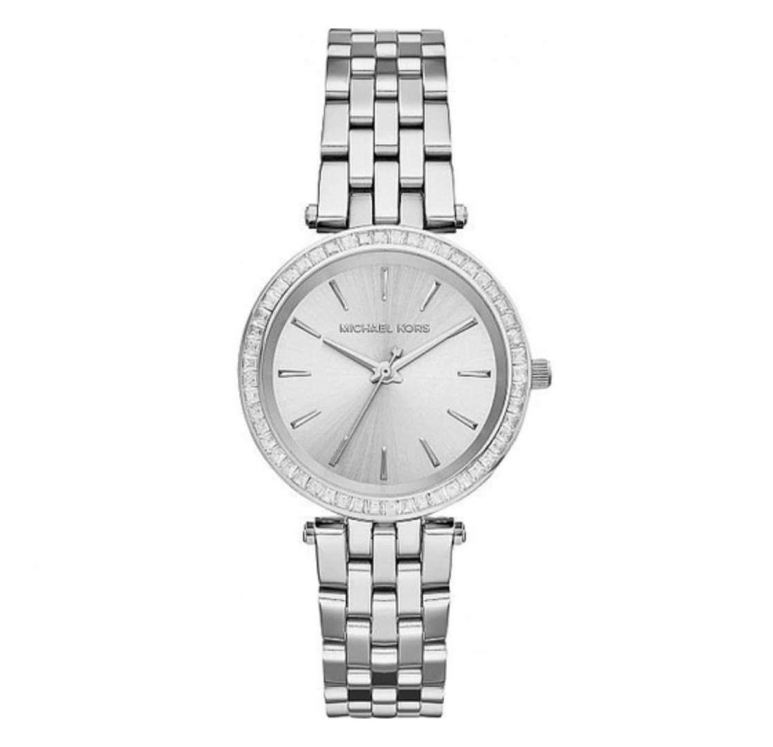 שעון יד אנלוגי לאישה michael kors mk3364 מייקל קורס