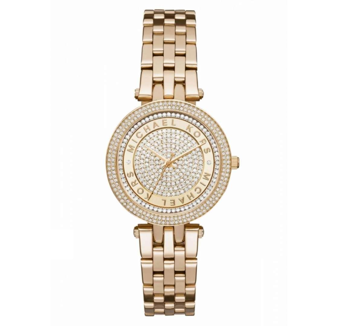שעון יד אנלוגי לאישה michael kors mk3445 מייקל קורס