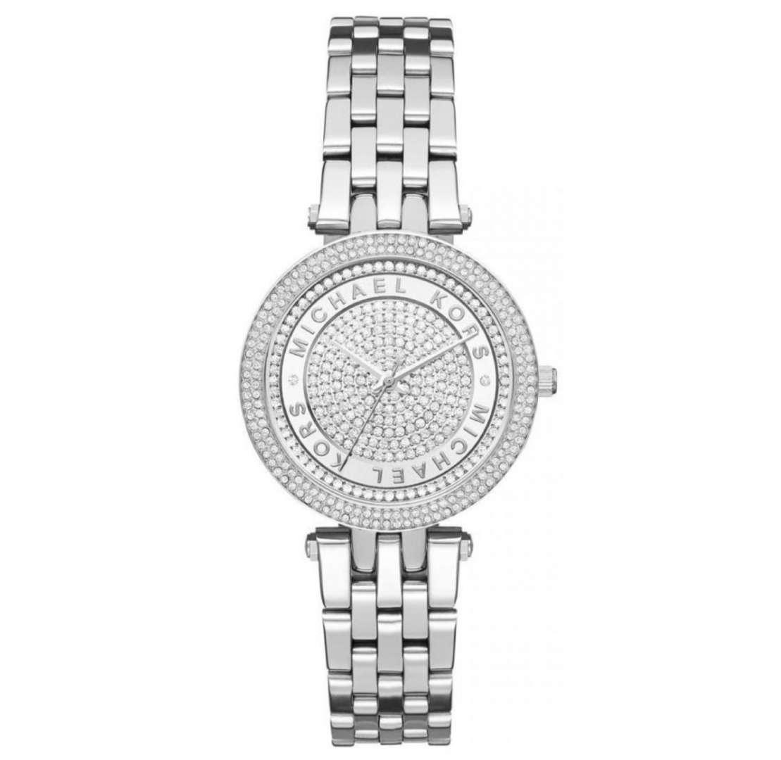שעון יד אנלוגי לאישה michael kors mk3476 מייקל קורס