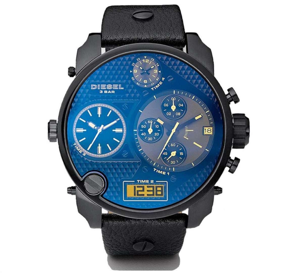 שעון יד אנלוגי דיזל דגם: diesel dz7127