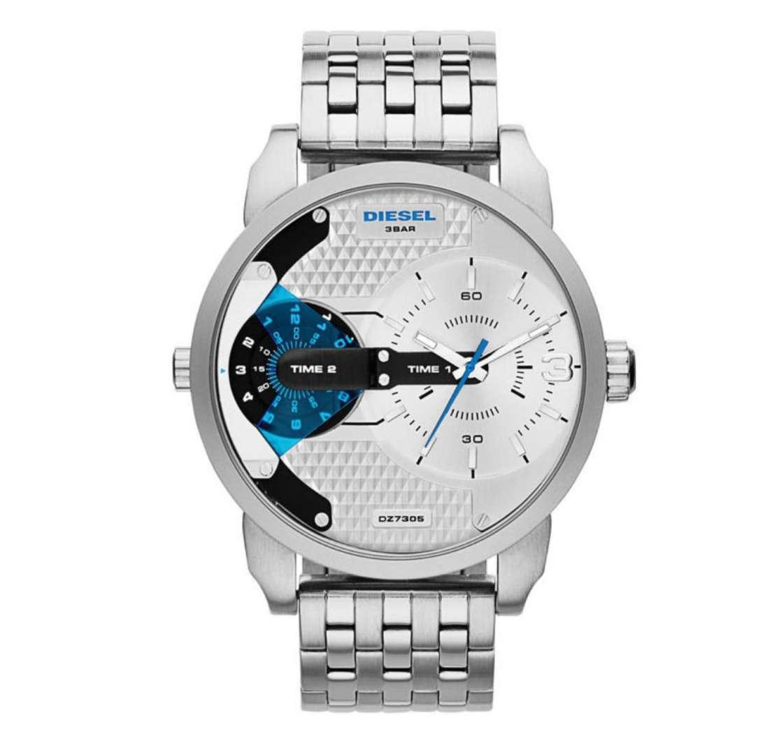 שעון יד אנלוגי דיזל דגם: diesel dz7305