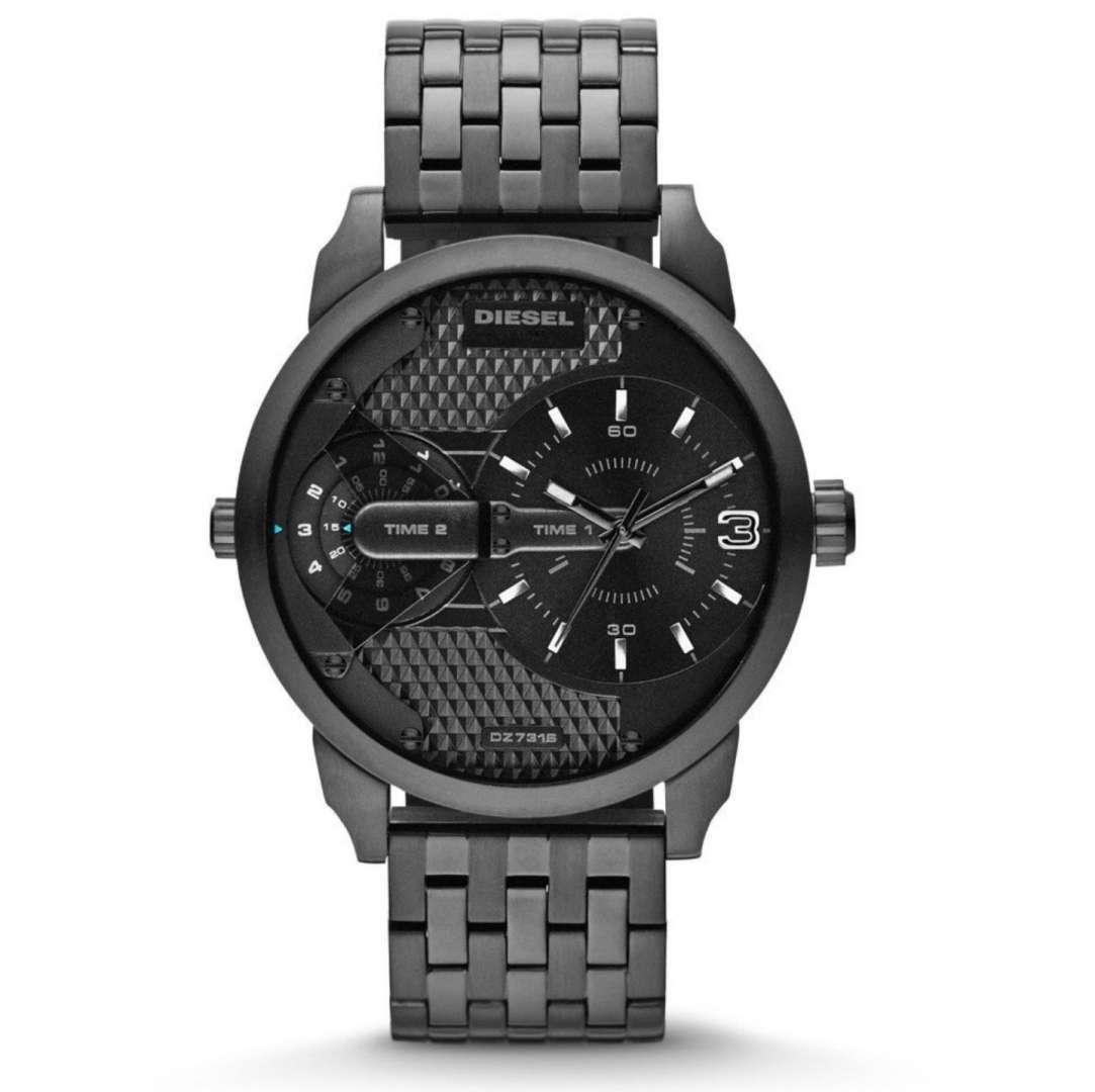 שעון יד אנלוגי דיזל דגם: diesel dz7316
