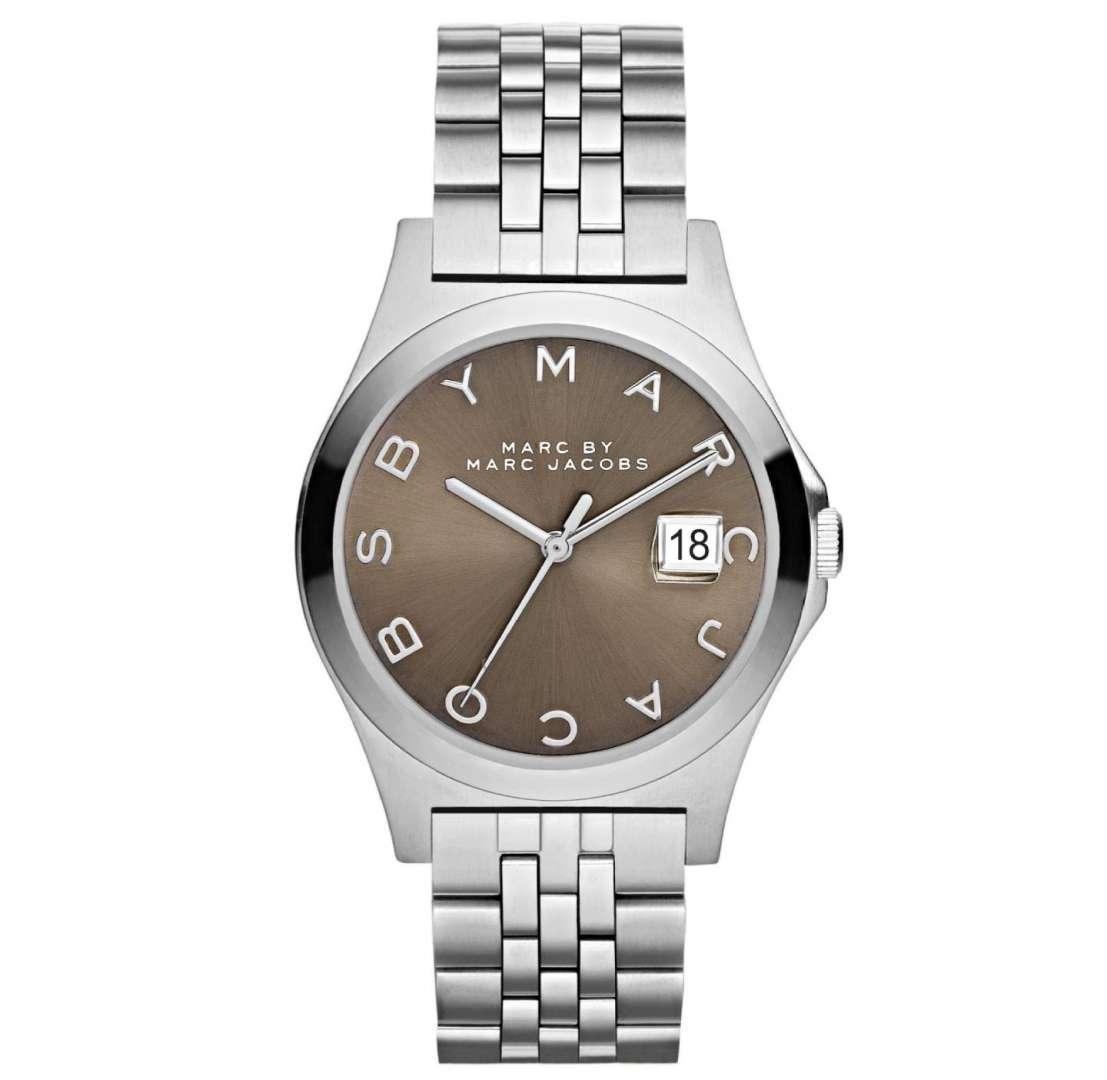 שעון יד אנלוגי mark jacobs דגם: mbm3348 מארק ג'ייקובס