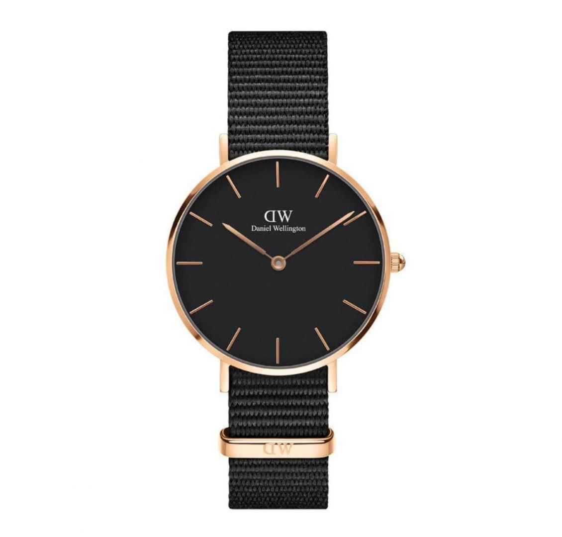 שעון יד אנלוגי daniel wellington dw00100215 דניאל וולינגטון