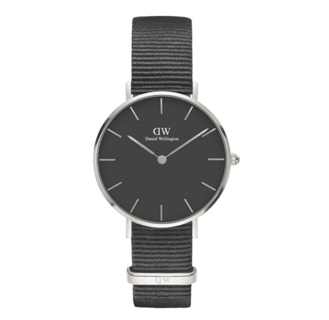 שעון יד אנלוגי daniel wellington dw00100216 דניאל וולינגטון