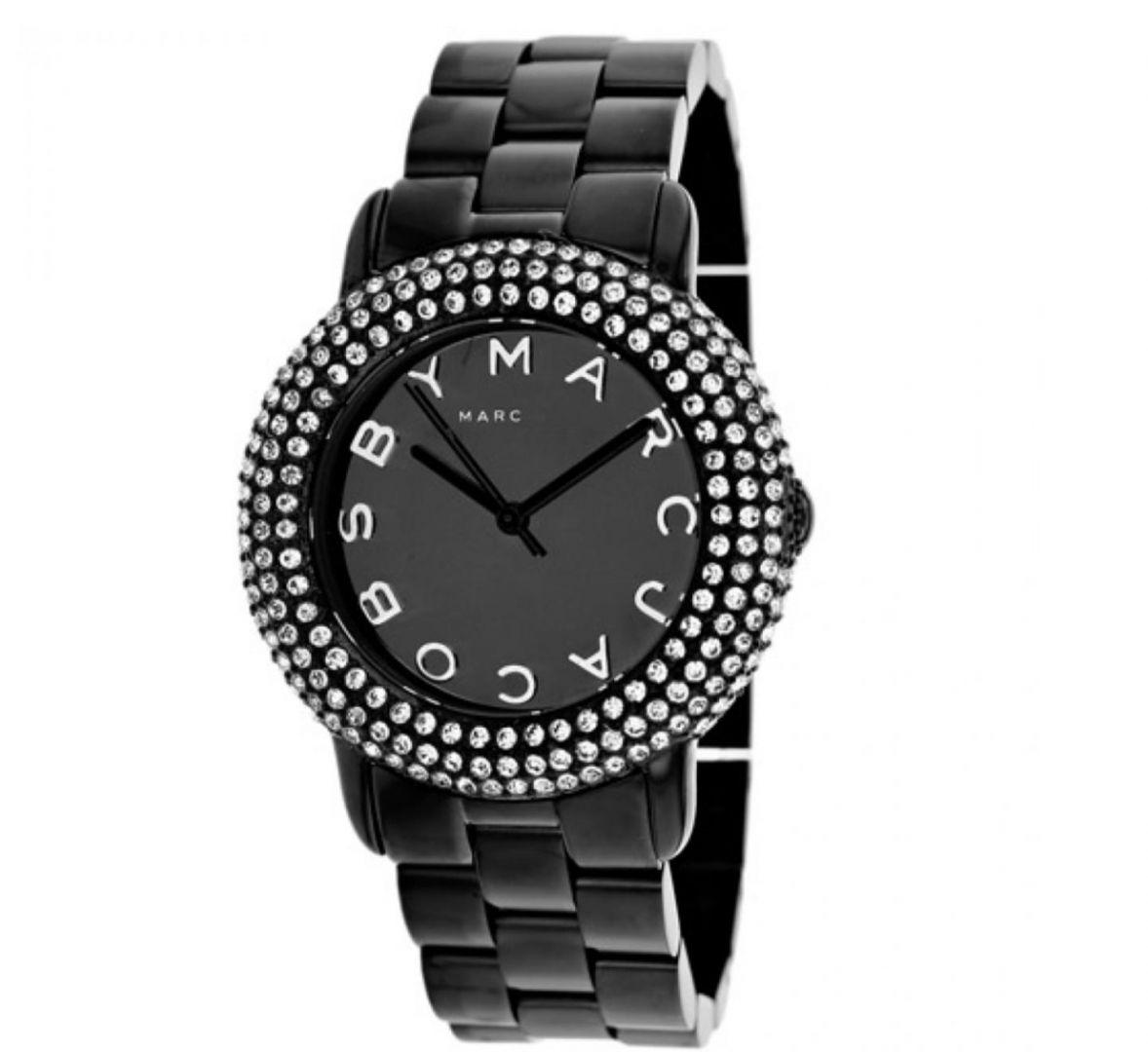 שעון יד אנלוגי mark jacobs דגם: mbm3193 מארק ג'ייקובס