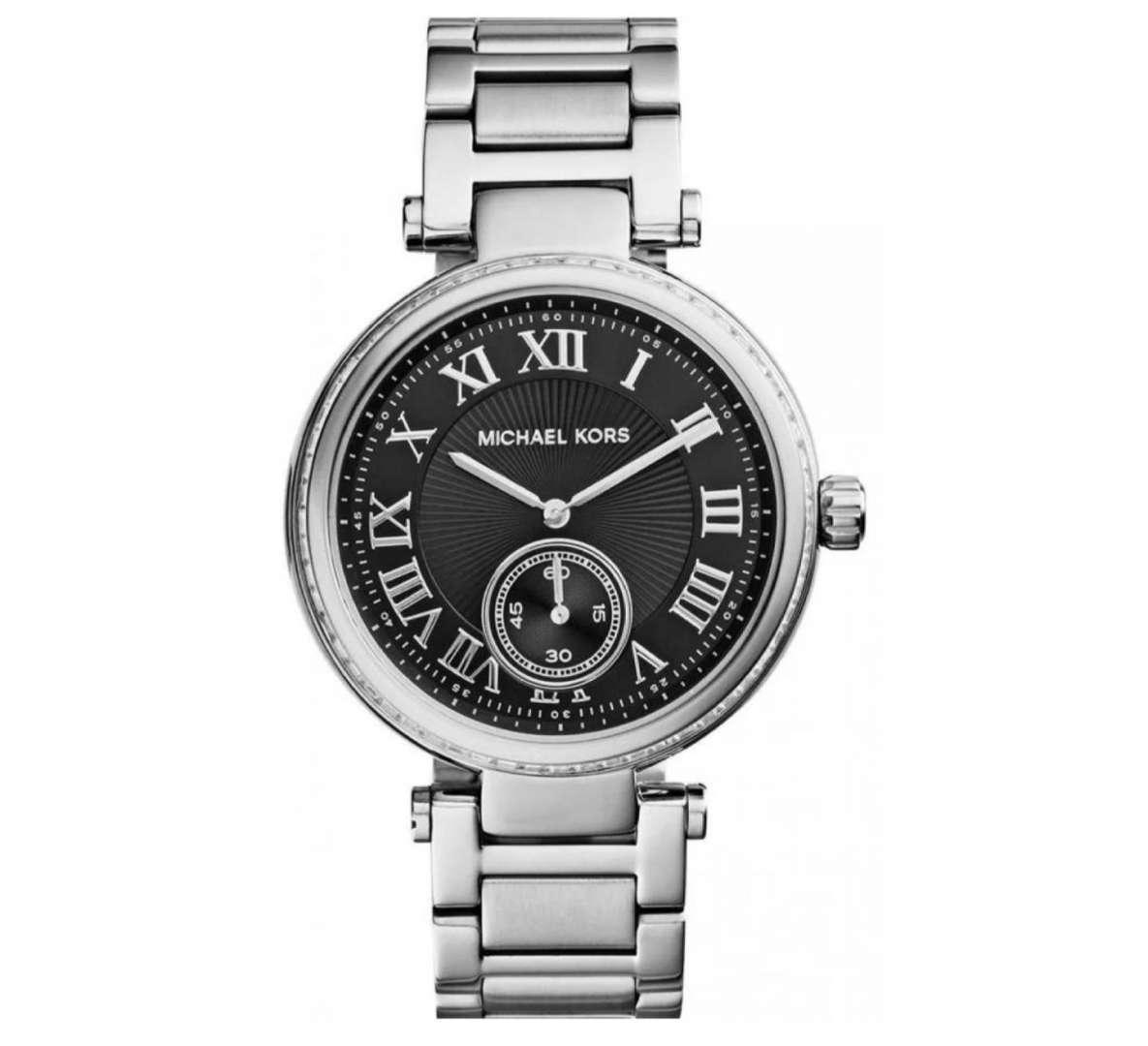 שעון יד אנלוגי לאישה michael kors mk6053 מייקל קורס