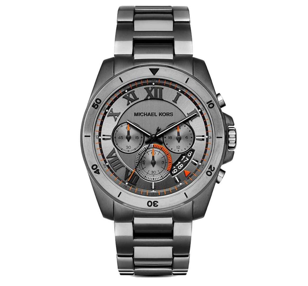 שעון יד אנלוגי לגבר michael kors mk8465 מייקל קורס